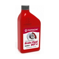 TOTACHI Niro Brake Fluid DOT-4, 0.91кг 4589904928734